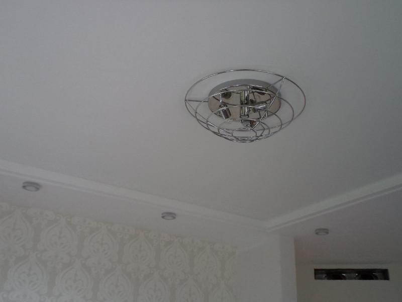 фото натяжные потолки в самаре